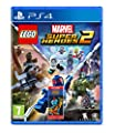LEGO Marvel Super Heroes 2 - Amazon.co.uk DLC Exclusive (PS4)