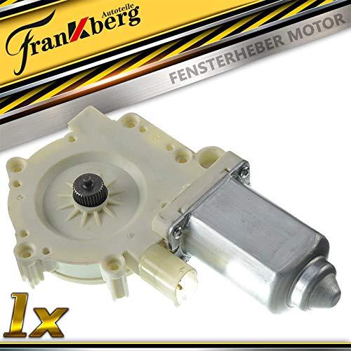 Fensterhebermotor Vorne Rechts/Hinten Links für 5er E39 520 523 525 528 530 535 540 E52 4.9 Z8 E52 1996-2004 67628360512