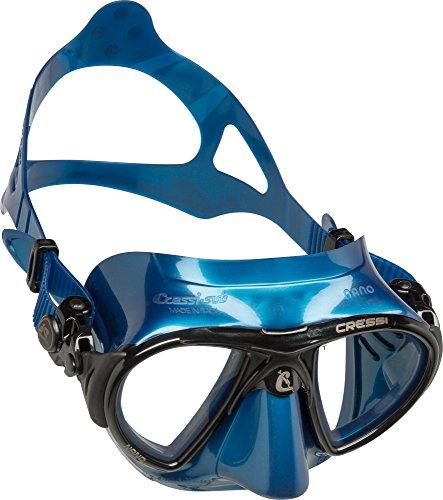 Mejores Gafas de Buceo Cressi