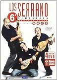 Los serrano (6ªTemporada 2ªparte) [DVD]