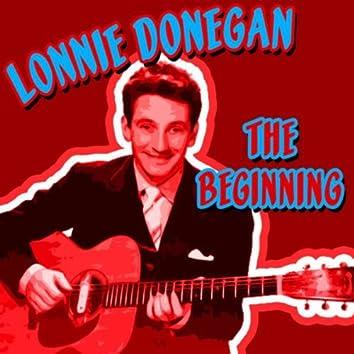 Lonnie Donegan - The Beginning