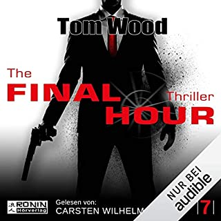 The Final Hour Titelbild