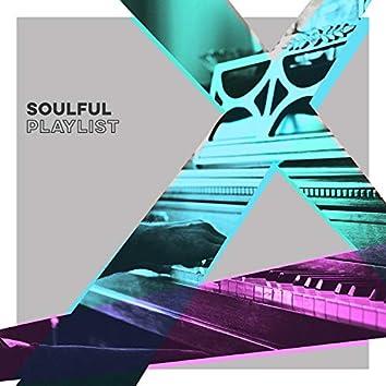 Soulful Jazz Playlist