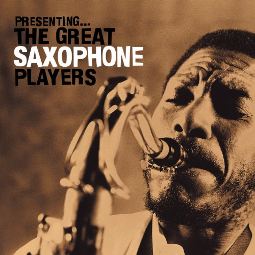 Price comparison product image Presenting: Great Saxophone Players / Various