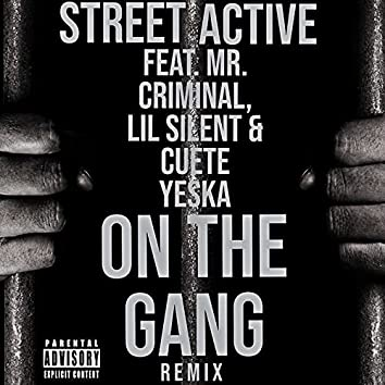 On the Gang (Remix)