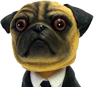 Factory Entertainment Men in Black Frank The Pug Shakems Collectible Figure