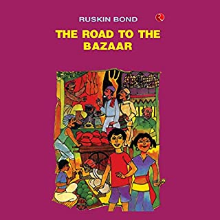 The Road to the Bazaar cover art