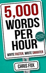 Write Faster, Write Smarter 1巻 表紙画像