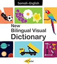 New Bilingual Visual Dictionary (EnglishSomali)