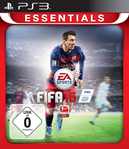 FIFA 16 - Essentials - [PlayStation 3]
