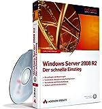 Windows Server 2008 R2 - Der schnelle Einstieg - Hyper-V, Server Core und PowerShell (net.com) - Carlo Westbrook