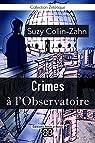 Crimes à l'observatoire par Collin-Zahn