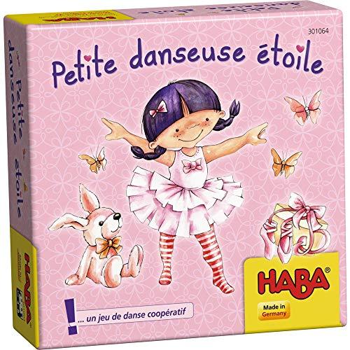 Haba - Petite Danseuse Etoile