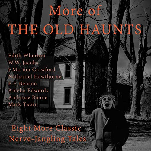 Couverture de More of the Old Haunts