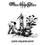 (24x36) Three Days Grace Life Starts Now Music Poster Print