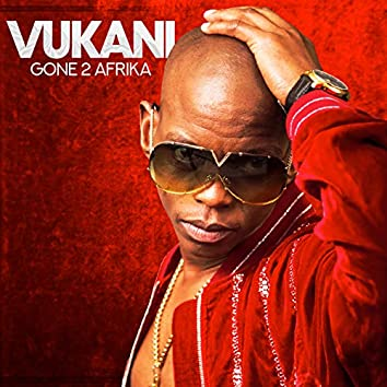 Gone 2 Africa