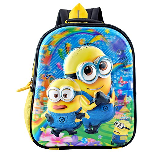 ADVENTURER 4.30 cms School Backpack