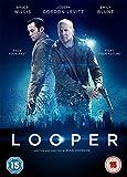 Looper [DVD] by Joseph Gordon-Levitt