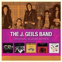 ORIGINAL ALBUM SERIES (5 PACK)(5CD)(ltd.)