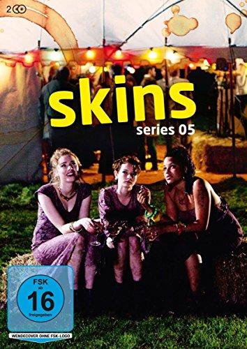 Skins - Hautnah / Staffel 5 [2 DVDs]