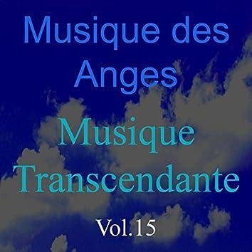 Musique des anges, vol. 15 (Musique transcendante)