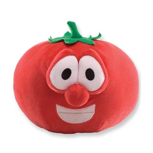 Gund Veggie Tales 6' Bob Plush