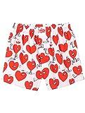 Lousy Livin Valentines Boxershort (Large)
