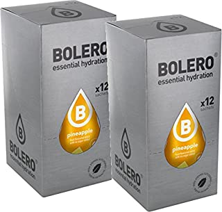 Bolero Drinks Pineapple 24 x 9g