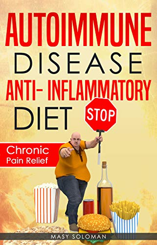 autoimmune disease anti-inflammatory diet mary solomon