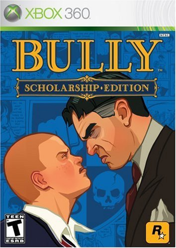 Bully Scholarship Edition - Region 1 [US Import] by Take 2