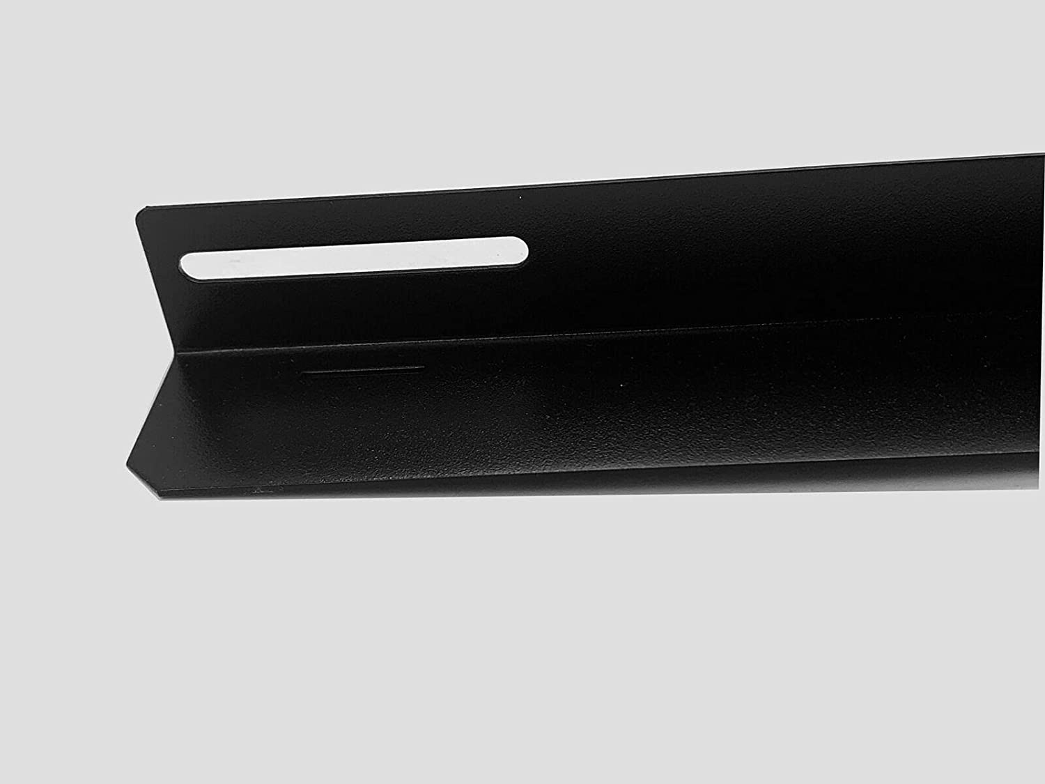 RAISING ELECTRONICS Rack Mount Supporting Rails L-Shape 1 Pair 13.5inch Long for Cabinets/Racks