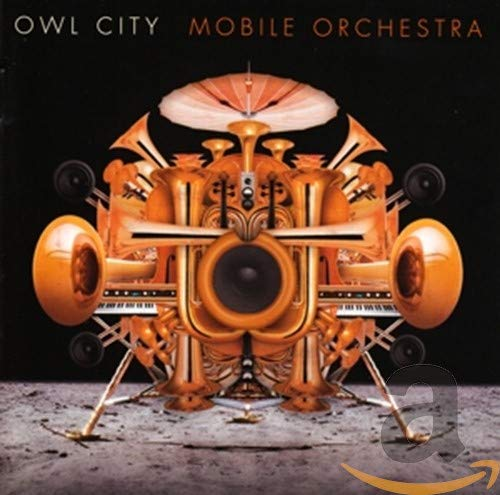 Mobile Orchestra [Import Allemand]
