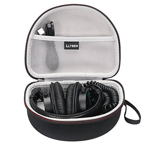 LTGEM Hard Headphones Case for Sony MDR7506 &...