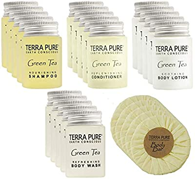 Terra Pure Green Tea