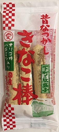 三本入りきなこ棒(15袋)