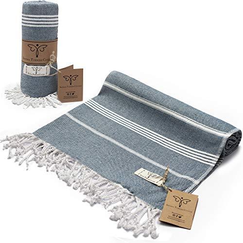 toalla 100% algodon fabricante Smyrna Turkish Cotton