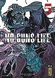 No Guns life, tome 5