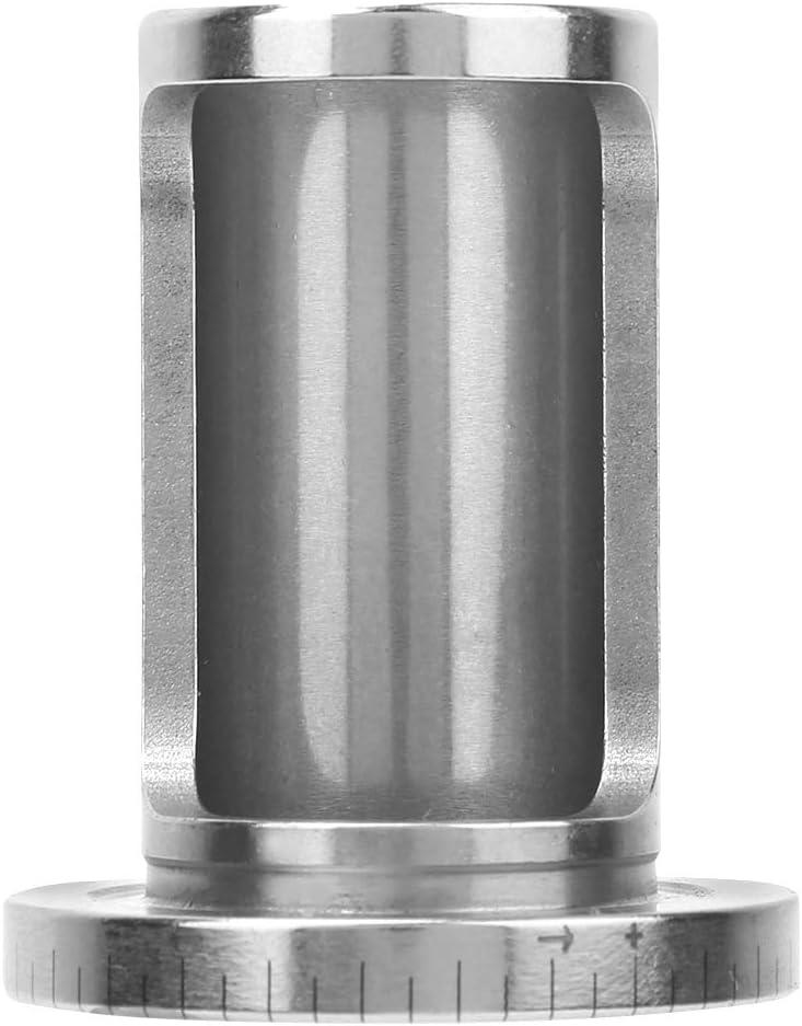 U-Drill Eccentric Sleeve High Speed Steel Quick Drill Fine-Adjustment for CNC Lathe Milling Machine EC-2025-43