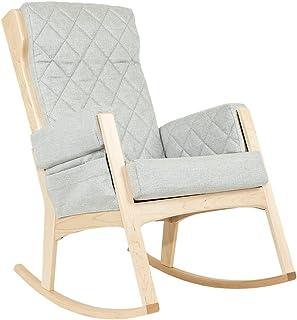 Dutailier Margot 3153 Grand Rocking Chair