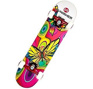 girl skateboard reviews