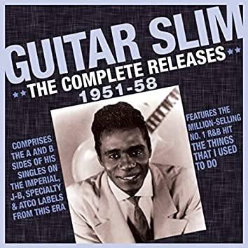 The Complete Releases 1951-58