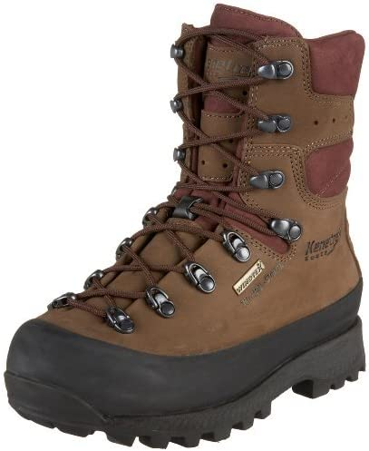 Kenetrek Womens Mountain Extreme Insulated Hiking Boot with 400 Gram Thinsulate