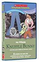 Knuffle Bunny & More Great Childhood Stories [DVD]