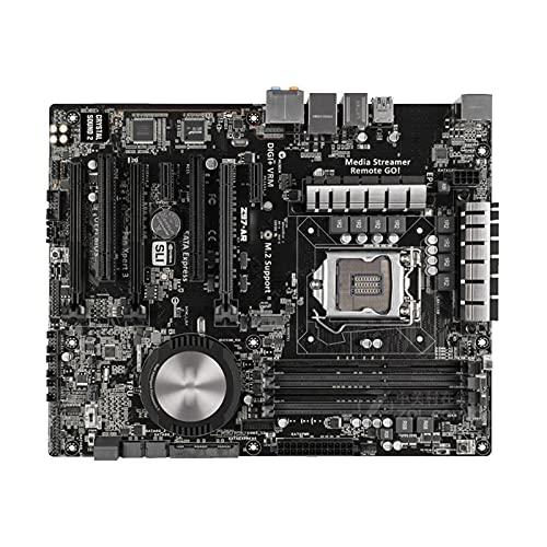 Newwiee Fit for ASUS Z97-AR Placa Base de Escritorio Servidor Placa Base Placa Base para Juegos LGA 1150 DDR3 USB2.0 USB3.0 32GB para I3 I5 I7 CPU Z97 Placas Base Originales