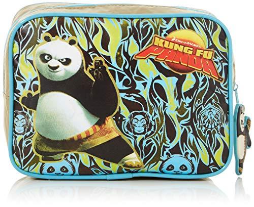 Groot verbruik kinderen Kung Fu Panda toilettas 100 ml
