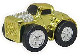California Creations Z Pullbacks Car Toy Monsters, Lightning