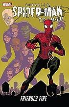 Superior Spider-Man Team-Up: Friendly Fire (Avenging Spider-Man (2011-2013))