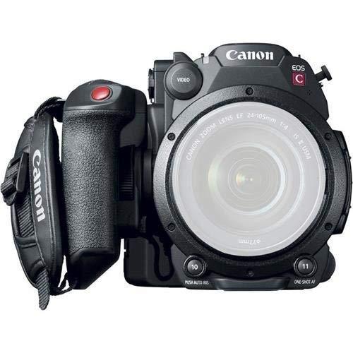 Why Choose Canon EOS C200 EF Cinema Camera #2215C002 (International Model) No Warranty Body Only (Re...