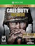 Call of Duty returns to its roots with call of Duty: WWII - a breath-taking experience that redefines world War II for a new gaming generation Land in Normandy on D-Day and battle across Europe through iconic locations in history's most monumental wa...
