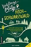 Lieblingsplätze Hochschwarzwald (Lieblingsplätze im GMEINER-Verlag)